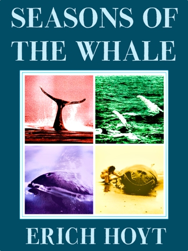 Seasons of the Whale eBook Edition